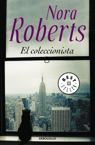 El coleccionista - Nora Roberts ElcoleccionistaB