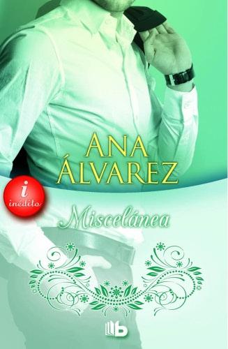 Miscelánea - Ana Álvarez MiscelaneaB