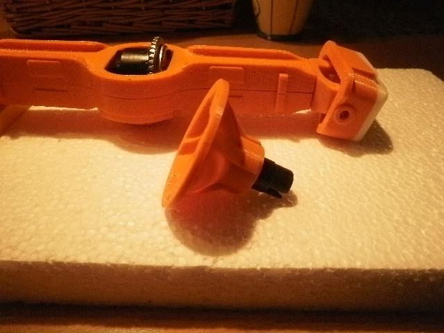 construction XERION echelle 1/8em R/C P1240004