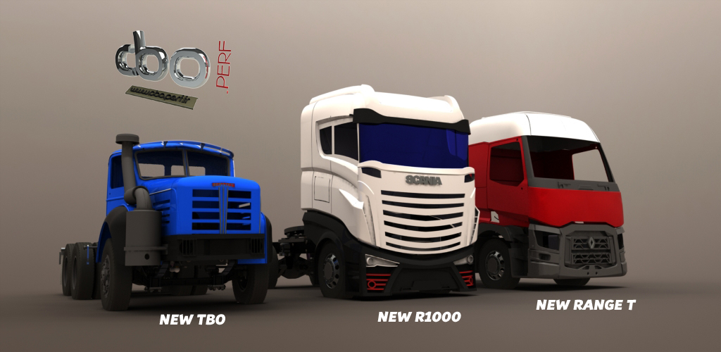 CONCEPTION 3D et IMPRESSION 3D (machine PRO) - Page 32 Scania-r1000.1-copie