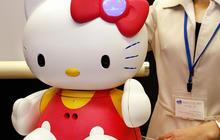 """""""Hello Kitty"""" hack exposes 3.3. million user accounts Hellokitty51050563"""