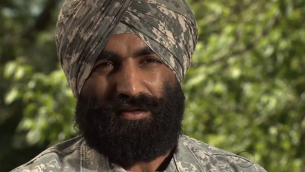 Sikhs to be allowed to wear beards, turbans in Army uniform Captainsingh