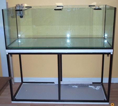 [VENDU] Aquarium 672 litres à vendre. Cuve-chassis