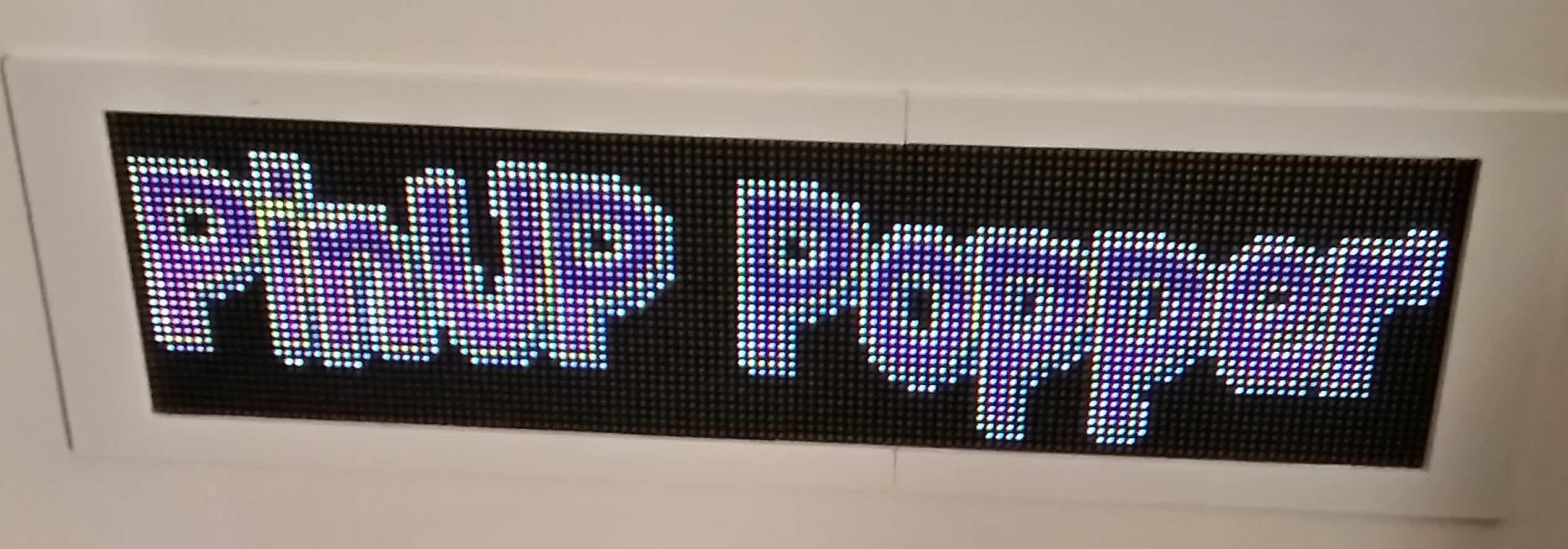 [RÉSOLU] Pin2DMD qui ne fonctionne pas dans la navigation de PinUp Dmdimg