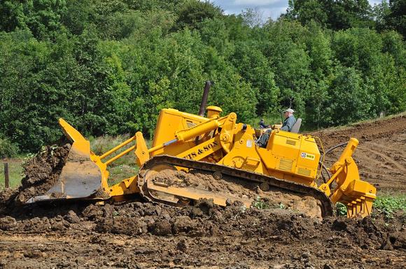983 caterpillar d9 caterpillar cingolati P636602044-3