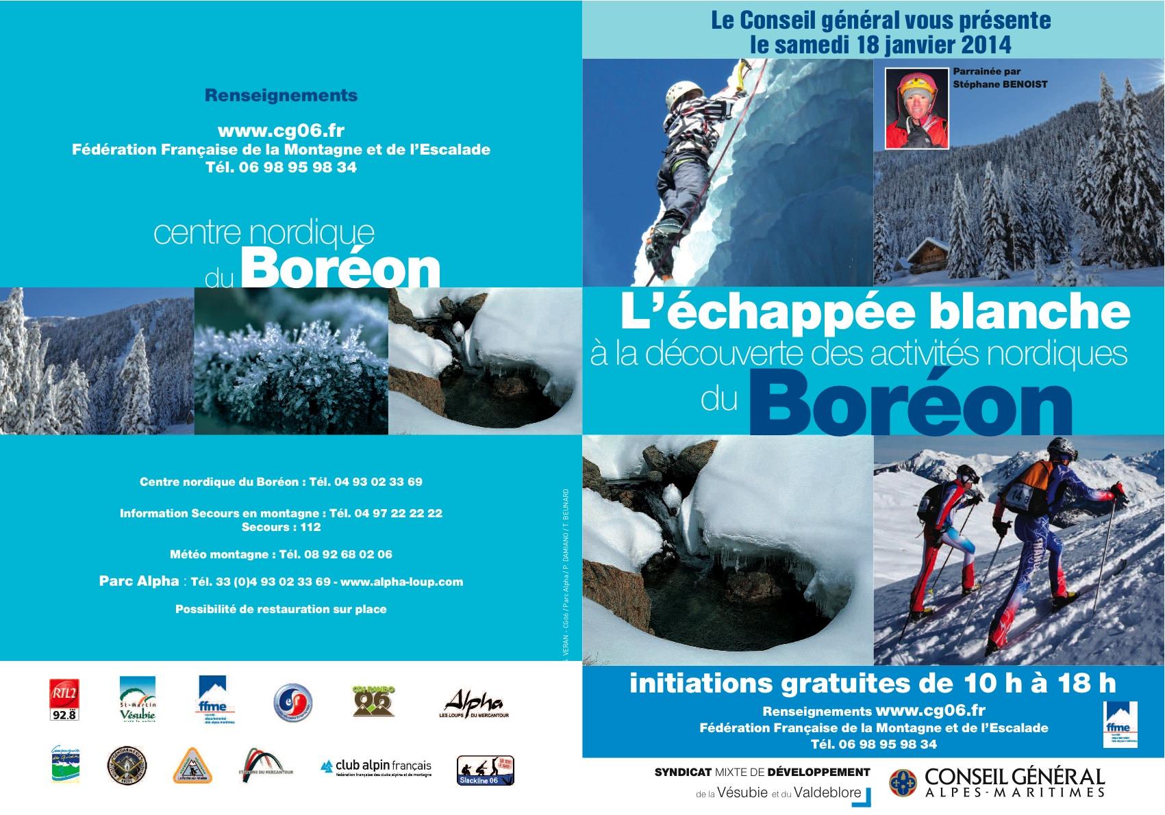 2ème édition de l'Echappée Blanche EB2014_Ext