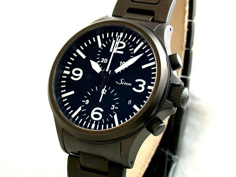 Premier chronographe automatique Image2354