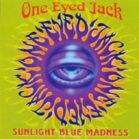 Jam Bands, Southern Rock y Roots music!!!!!! Oneyedjack3