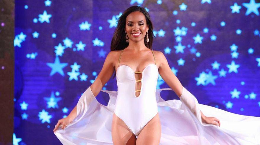 Miss Callao: Romina Lozano ganó la final del certamen 1604799
