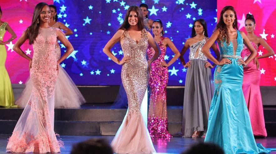 Miss Callao: Romina Lozano ganó la final del certamen 1604800