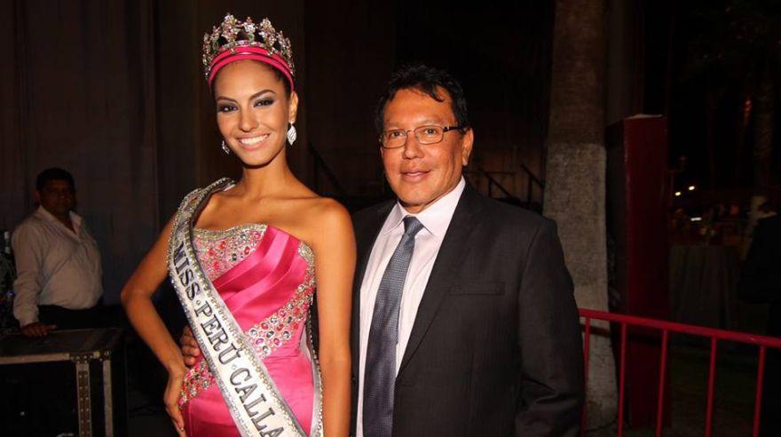 Miss Callao: Romina Lozano ganó la final del certamen 1604802