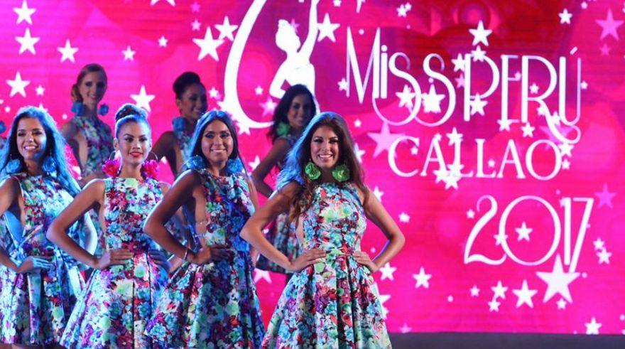 Miss Callao: Romina Lozano ganó la final del certamen 1604803