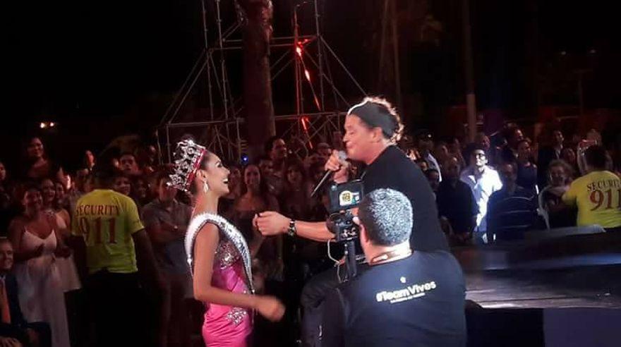 Miss Callao: Romina Lozano ganó la final del certamen 1604806