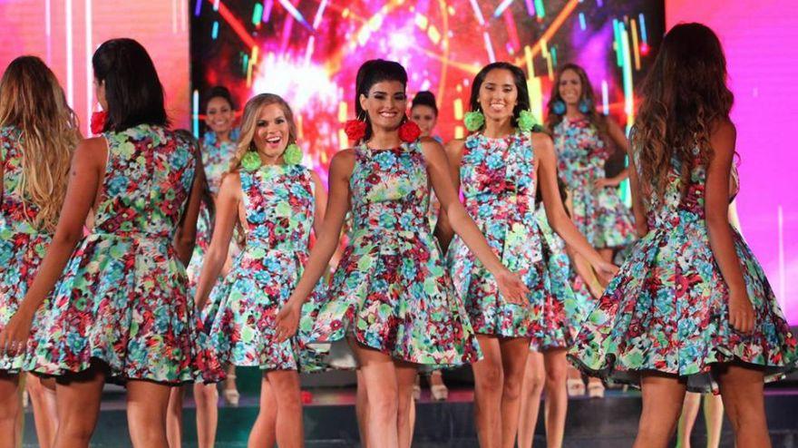Miss Callao: Romina Lozano ganó la final del certamen 1604807