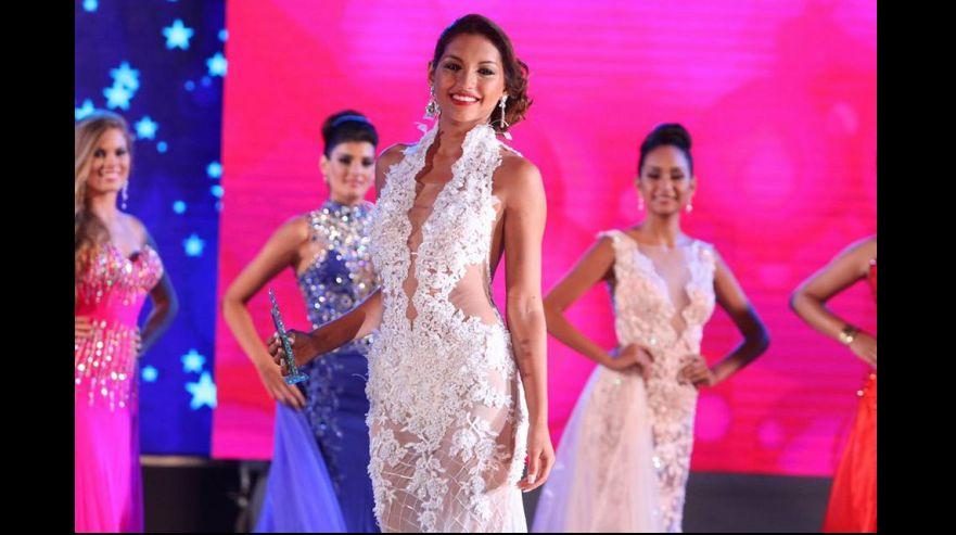 Miss Callao: Romina Lozano ganó la final del certamen 1604808