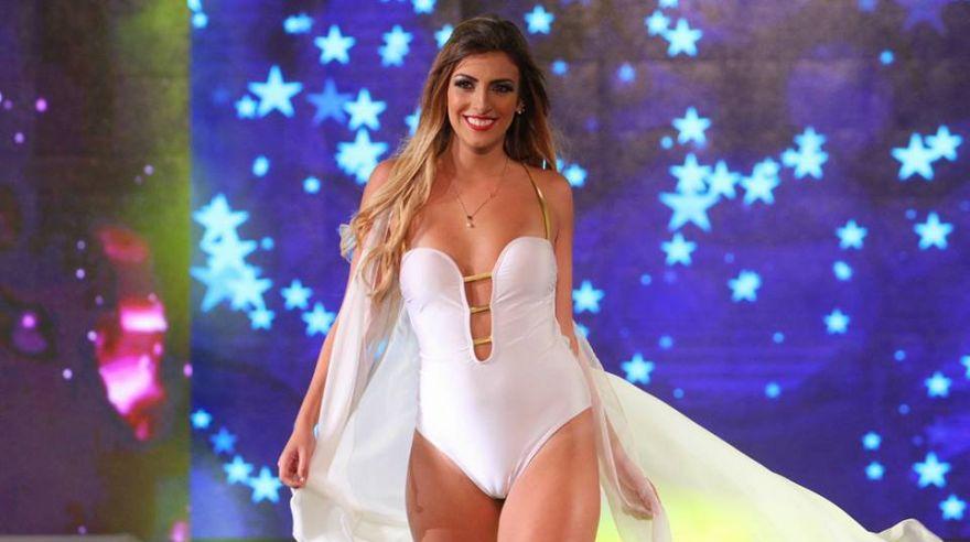Miss Callao: Romina Lozano ganó la final del certamen 1604810