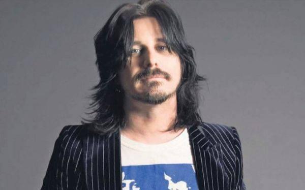 """Ex guitarrista de Guns N' Roses: """"Perú me parece un país apasionado por el rock"""" 588897"""