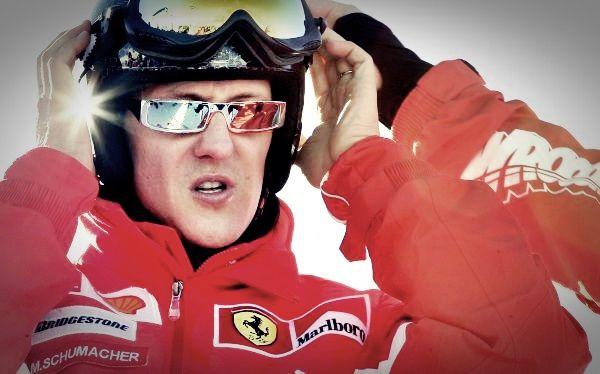 El Ex-piloto alemán, Michael Schumacher en estado crítico 718943