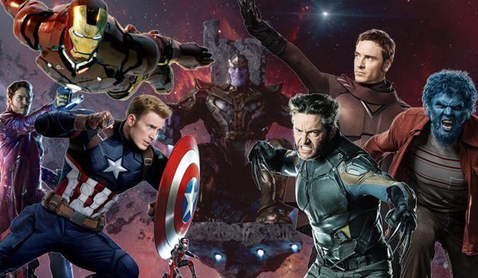 Debate - Marvel compra FOX .... Llegan los mutantes al UCM ??? 144402