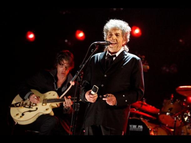 cantautores Bob-dylan