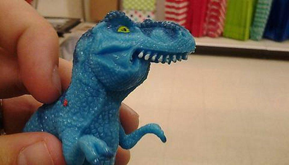 [Temp 7] CLASH OF THE COMICBOOK WRITERS:GANADOR HECTOR G. OESTERHELD - Página 3 Tiranosaurios-twitter-viral-memes-fefea-dinosaurio
