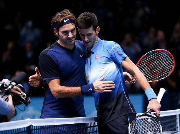 ATP World Tour Finals 2015, del 15 al 22 de Noviembre 2015 Atp