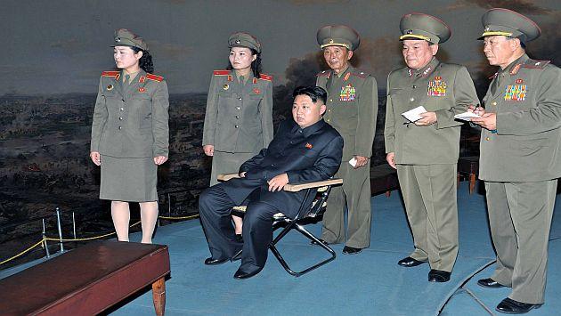 Corea del Norte. Realidades nada comunistas. - Página 2 55533