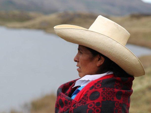 """Peruana recibe prestigioso  premio ambiental """"Goldman"""" 86732"""