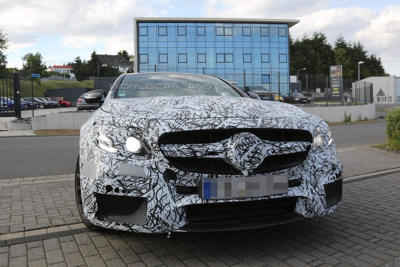 2016 - [Mercedes] Classe E [W213] - Page 16 2015-578831next-generation-mercedes-amg-e63-spy-photo