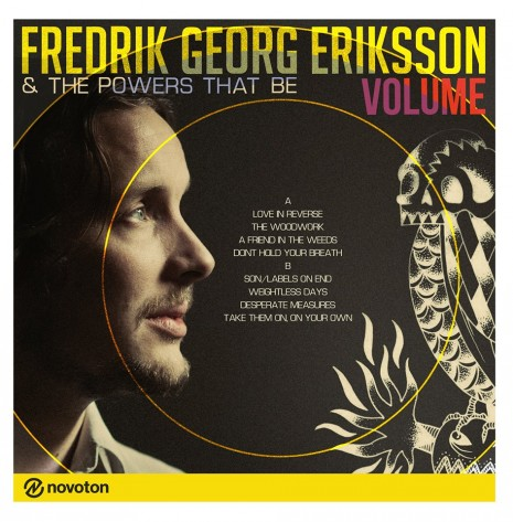 Fredrik Georg Eriksson & The powers that be (Some music to fill the Horrible Crowes void) 10325254_685750398129537_6439851435322525038_n-large
