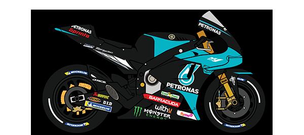 "MOTO GRAND PRIX D""ALLEMAGNE - Page 2 Petronas"