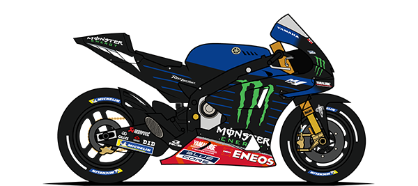 "MOTO GRAND PRIX D""ALLEMAGNE - Page 2 Yamaha"