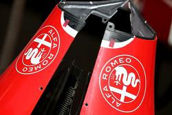 Le retour d'Alfa Romeo en sport auto reste étudié par Ferrari    F1-bahrain-gp-2015-scuderia-ferrari-alfa-romeo