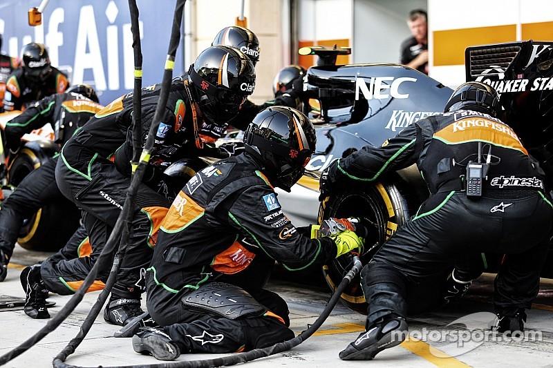 Que changerait le retour des ravitaillements? F1-bahrain-gp-2015-sahara-force-india-f1-team-mechanics-practice-pit-stops