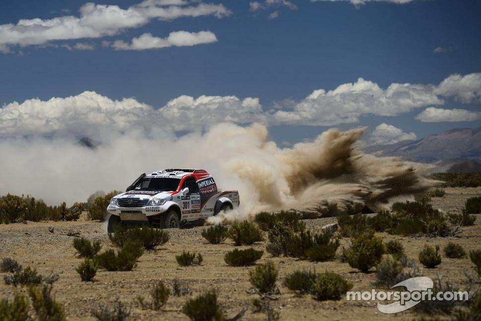 Rallye Raid Dakar Peru - Argentina - Chile 2013 [5-20 Enero] - Página 18 S1_1