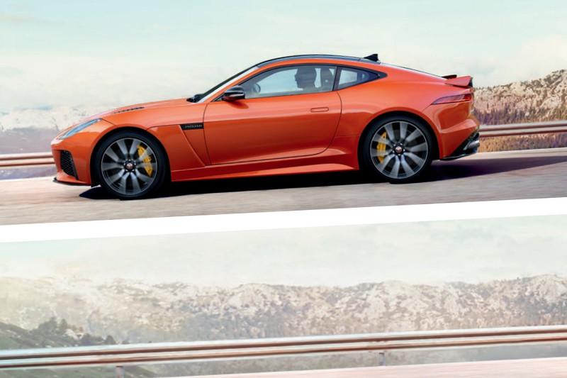 2012 - [Jaguar] F-Type - Page 15 Jaguar-f-type-svr-leaked-image