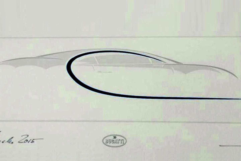 2016 - [Bugatti] Chiron  - Page 10 00