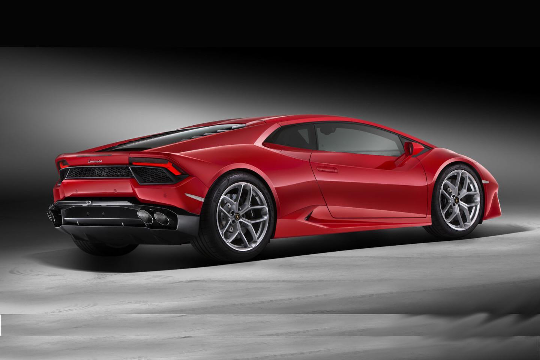 2013 - [Lamborghini] Huracán LP610-4  - Page 9 00