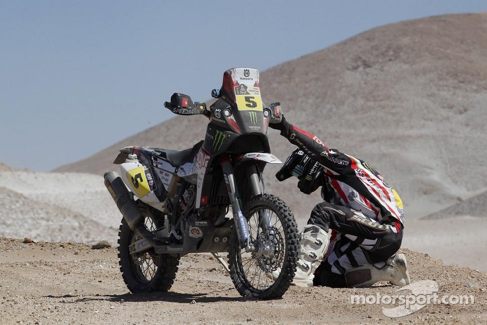 Rallye Raid Dakar Peru - Argentina - Chile 2013 [5-20 Enero] - Página 17 S1_1