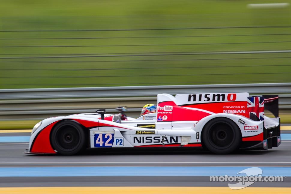 2013 24 Heures du Mans. Circuit de la Sarthe [22-23 Junio] S1_1