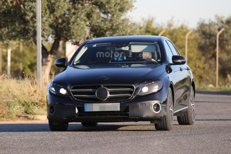 2016 - [Mercedes] Classe E [W213] - Page 16 00