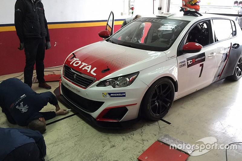 [Sport Automobile] Rallye (WRC, IRC) & autres Championnats - Page 9 Tcr-test-2016-peugeot-308-racing-cup-tcr