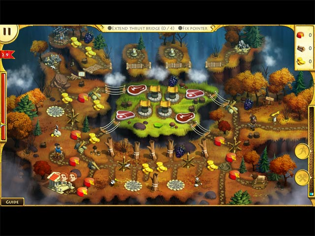 12 Labours of Hercules IV: Mother Nature  Screen2