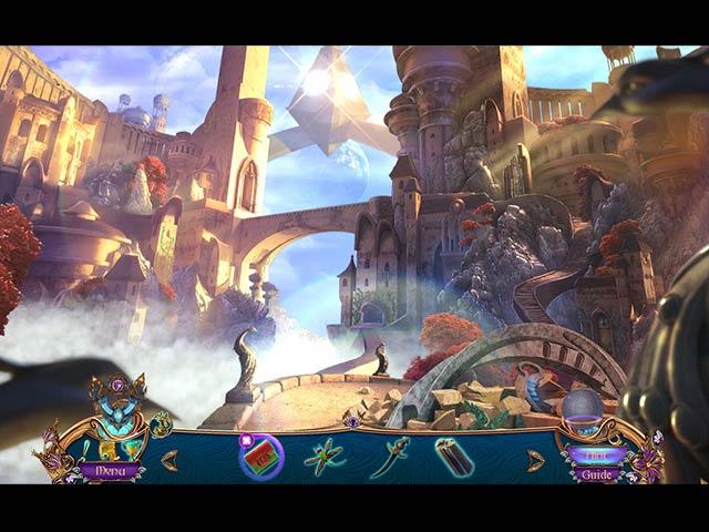 Amaranthine Voyage 7: Legacy of the Guardians Screen2