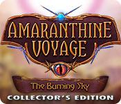 Amaranthine Voyage 8: The Burning Sky Amaranthine-voyage-the-burning-sky-ce_feature