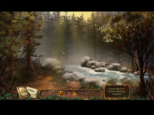 Animism: The Book of Emissaries Screen1