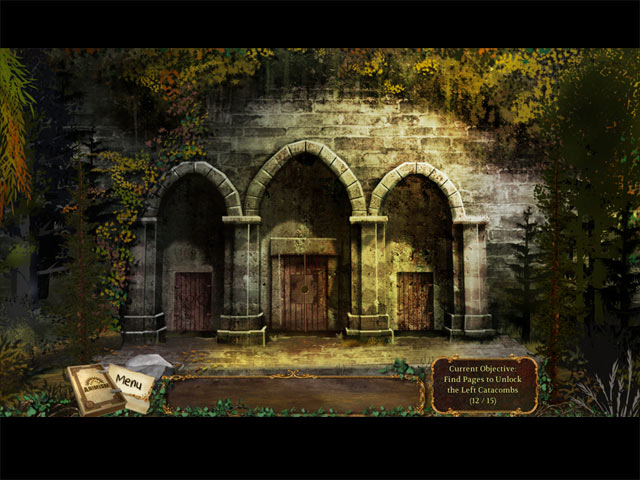 Animism: The Book of Emissaries Screen2