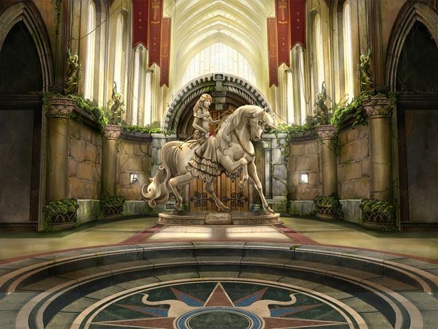 Awakening 1: The Dreamless Castle Screen1
