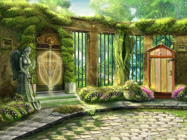 Awakening 1: The Dreamless Castle Screen2
