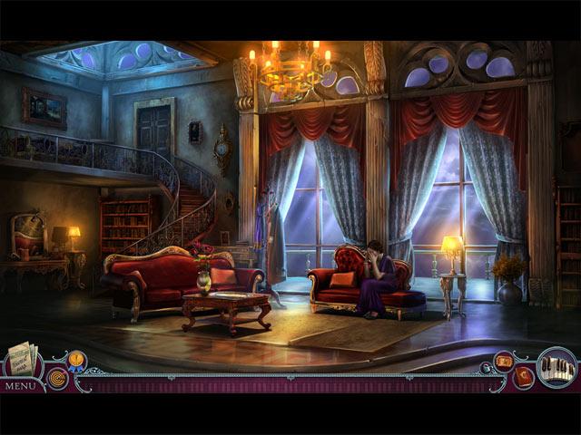 Cadenza 2: The Kiss of Death Screen1